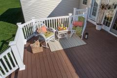 Abigail Lane   Beautiful custom deck by The Decksperts   West Springfield, MA